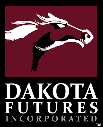Dakota Futures Logo